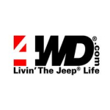 10% OFF 4 Wheel Drive Hardware Coupon Code
