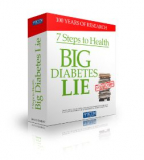 $30 OFF Big Diabetes Lie Coupon Code
