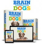 $30 OFF Brain Training 4 Dogs Coupon Code
