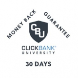$30 OFF ClickBank University Coupon Code