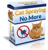 $20 OFF Cat Spraying No More Coupon Code