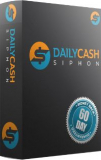 $30 OFF Daily Cash Siphon Coupon Code