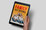 $20 OFF Family Self Defence Coupon Code