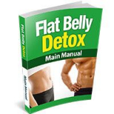 $30 OFF Flat Belly Detox Coupon Code