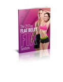$30 OFF Flat Belly Fix Coupon Code