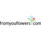 50% OFF FromYouFlowers Coupon Code