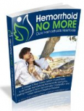 $30 OFF Hemorrhoid No More Coupon Code