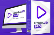 $10 OFF Hydravid Coupon Code