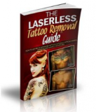$30 OFF Laserless Tattoo Removal Coupon Code