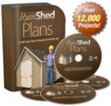 $30 OFF My Shed Plans Coupon Code