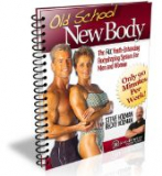 65% OFF Old School New Body Coupon Code