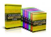 Quantum Manifestation Code