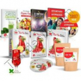 $20 OFF Red Tea Detox Coupon Code