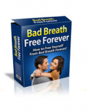 $20 OFF Bad Breath Free Forever Coupon Code