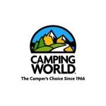 60% OFF Camping World Coupon Code