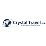 $15 OFF Crystal Travel US Coupon Code