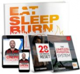 $10 OFF Eat Sleep Burn Coupon Code