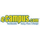 $10 OFF eCampus.com Coupon Code