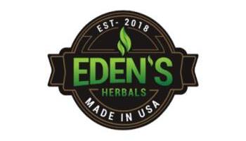 15% OFF Eden's Herbals Coupon Code
