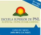$30 OFF Escuela Superior De PNL Coupon Code
