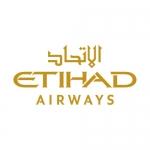 30% OFF Etihad Airways Coupon Code