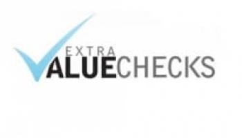30% OFF Extra Value Checks Coupon Code