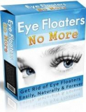 $20 OFF Eye Floaters No More Coupon Code