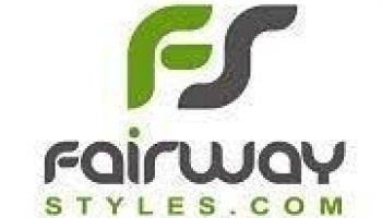 30% OFF Fairway Styles Coupon Code
