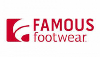 15% OFF Famous Footwear SiteWide Coupon Code