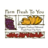 $15 OFF Farm Fresh To You Coupon Code