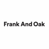 25% OFF Frank And Oak Coupon Code