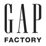 Up to 75% OFF GAP Factory Coupon Code