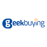 Up to 50% OFF GeekBuying Deals