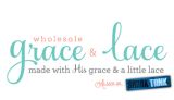 10% OFF Grace and Lace Coupon Code