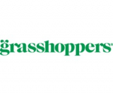 30% OFF Grasshoppers Coupon Code