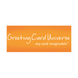 20% OFF Greeting Card Universe Coupon Code