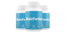 $30 OFF Hairfortin Coupon Code
