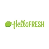 75% OFF Your First Box HelloFresh Coupon Code