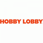 40% OFF Hobby Lobby Coupon Code