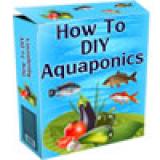 $20 OFF How To DIY Aquaponics Coupon Code