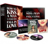$30 OFF How to Kiss a Man Coupon Code