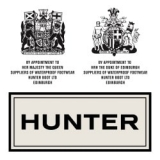 15% OFF Hunter Coupon Code