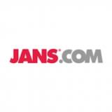50% OFF Jans Coupon Code