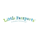 40% OFF Little Passports Coupon Code