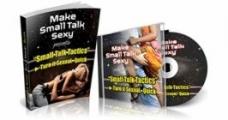 Make Small Talk Sexy