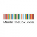 15% OFF Mini In The Box Coupon Code