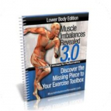$20 OFF Muscle Imbalances Revealed Coupon Code