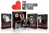 $40 OFF Obsession Method Coupon Code