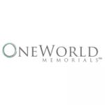 20% OFF OneWorld Memorials Coupon Code