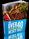 $10 OFF Over 40 Hormone Reset Diet Coupon Code
